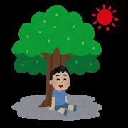 kokage_tree_necchusyou