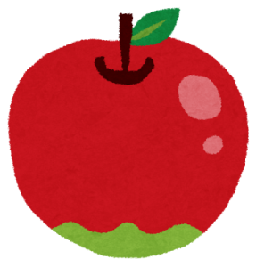 fruit_apple